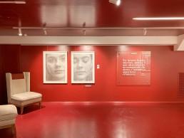 Giorgio Tentolini – Interface @ HUB/ART
