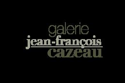 Galerie Jean-François Cazeau – Paris